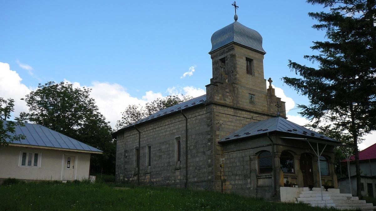 Biserica Glodenii Gîndului