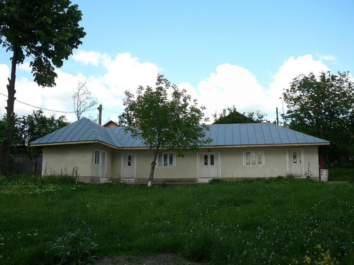 Casa parohială